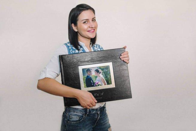 album foto roma